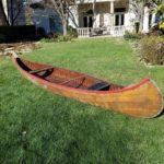 lipstick canoe